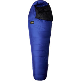 Mountain Hardwear Rook Sleeping Bag -9°C Long clematis blue